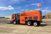 Airfield Maintenance Vehicle (AMV)